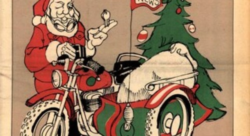 Cycle News 1970 12 22