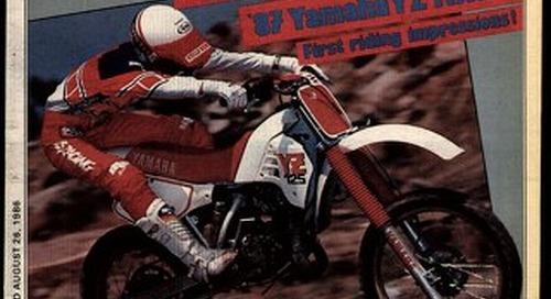 Cycle News 1986 09 03