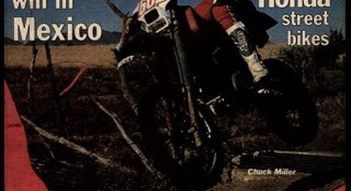 Cycle News 1986 11 26