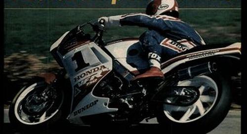 Cycle News 1987 05 20