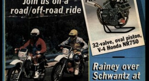 Cycle News 1987 05 27