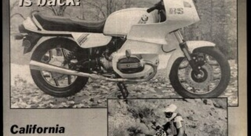 Cycle News 1987 11 18