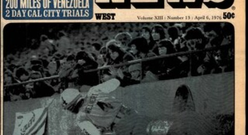 Cycle News 1976 04 06