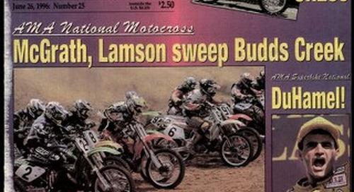 Cycle News 1996 06 26