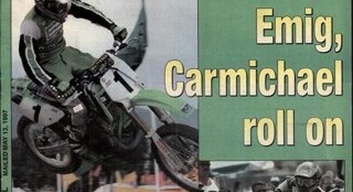 Cycle News 1997 05 21