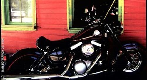 Cycle News 1999 03 31