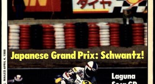 Cycle News 1988 04 13