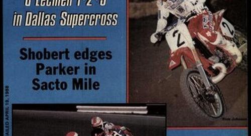 Cycle News 1988 04 27