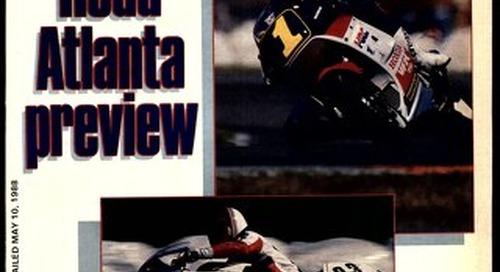 Cycle News 1988 05 18