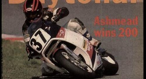 Cycle News 1989 03 22