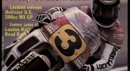 Cycle News 1989 06 28