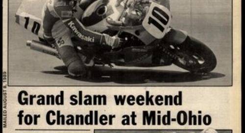 Cycle News 1989 08 16