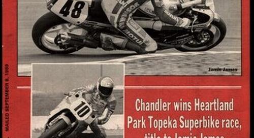Cycle News 1989 09 13