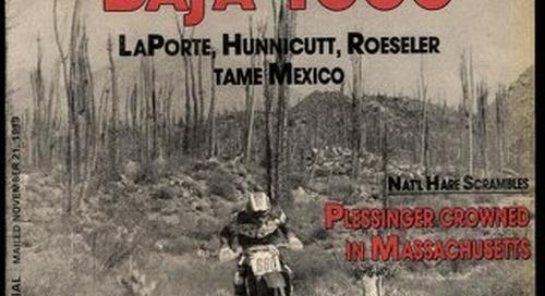 Cycle News 1989 11 29
