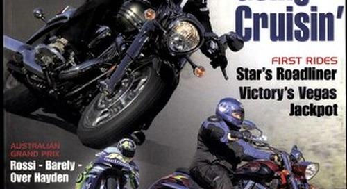 Cycle News 2005 10 26