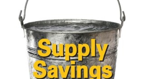 Supply Savings - May 2013 - Outpatient Surgery Magazine - Subscribe