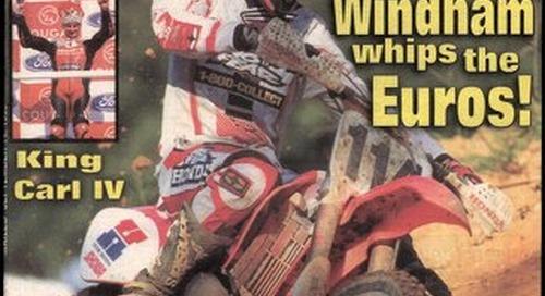 Cycle News 1999 09 22