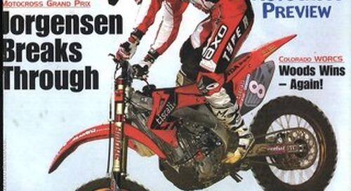 Cycle News 2004 05 19