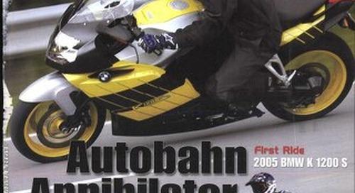 Cycle News 2004 08 25
