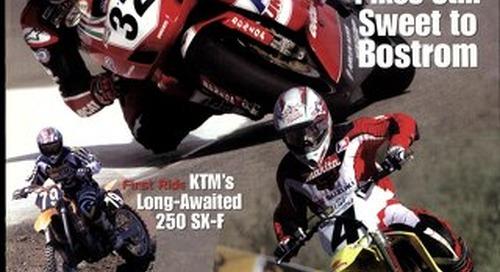 Cycle News 2005 06 01