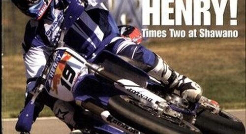 Cycle News 2005 08 10