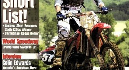 Cycle News 2005 08 24