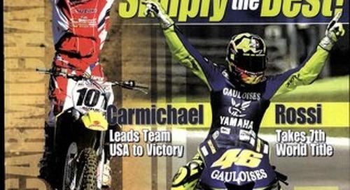 Cycle News 2005 10 05