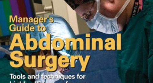 Abdominal Surgery Supplement - March 2013