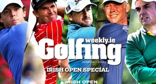 Irish Open Edition