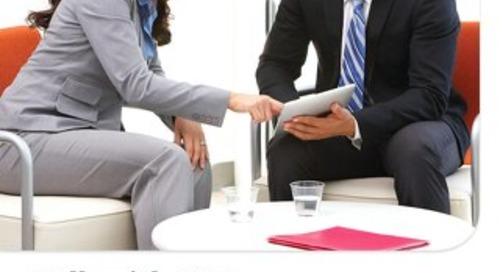 Talk With Me: Galvanizing Career Management with Career Coaching Conversations - February 2014