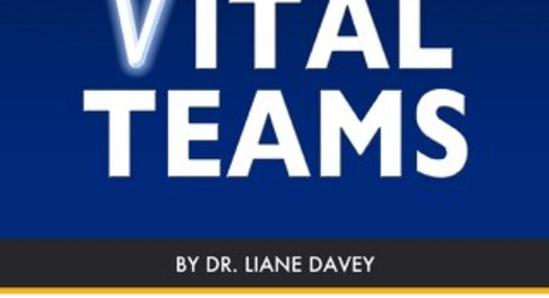 Vital Teams eBook