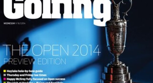 The Open 2014 Preview Edition