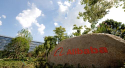 'Alibaba opent distributiecentrum in Hamburg'