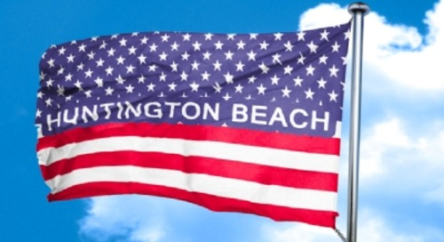 Huntington Beach SWRO is a Trump priority