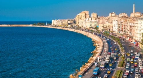 Spanish firms visit Egypt on project-led trade mission