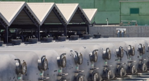 AquaSure breathes sigh of relief as VDP fault is fixed