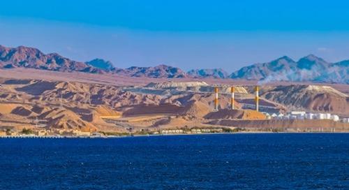 ACWA Power sells stake in Shuqaiq IWPP, Saudi Arabia