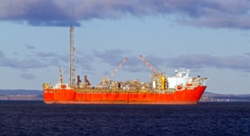 Hatenboer-Water provides RO units to new oil vessel