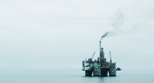 GE Water and Halvorsen TEC secure offshore sulphate removal deal