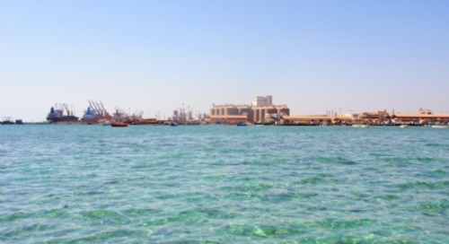 Sudanese government pledges funds for water projects