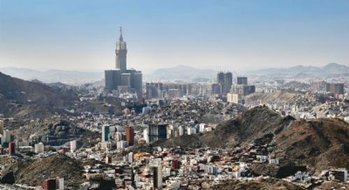 Saudi's WEC seeks developers for Rabigh 3 IWP mega plant