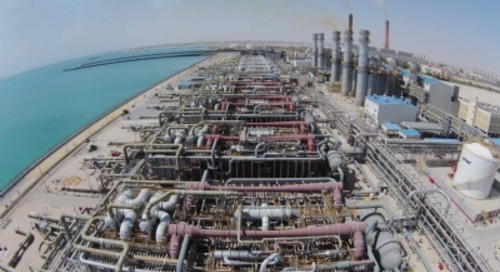 Kuwait appoints advisors on Az Zour North share sale