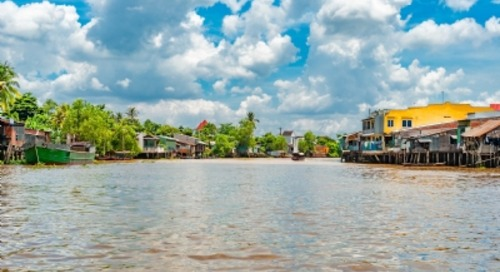Darco signs its first DBOO in Vietnam for four water plants