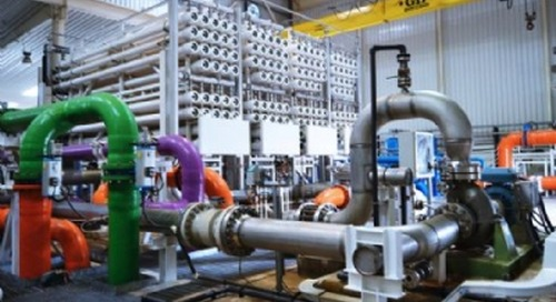 Ghanaian utility staggers under weight of desalination costs