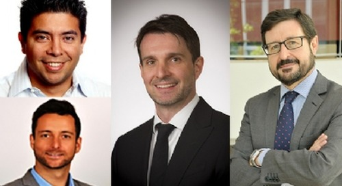 The experts' pick of the panels at IDA World Congress 2017