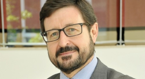 IDA names Sanz new president as World Congress opens in Sao Paulo