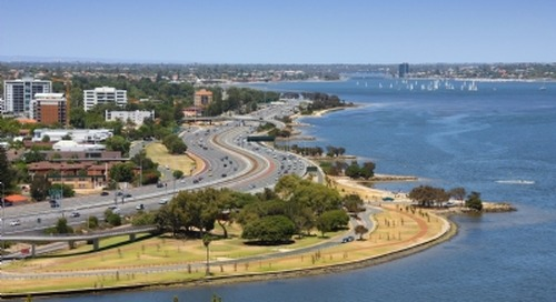 Water Corporation prepares to expand Perth desalination plant