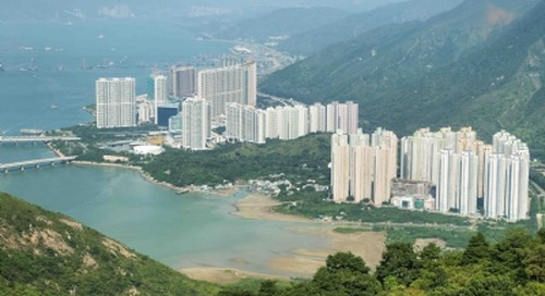 Hong Kong awards mega waste-to-energy project to Keppel and Zhen Hau