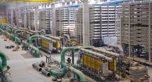 Torrevieja desalination plant to double capacity