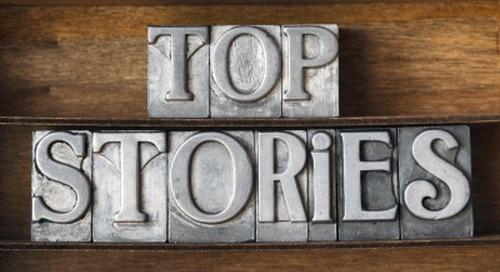 Water. desal + reuse: Top 20 stories for 2017